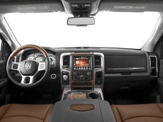 2017 Ram 1500 Laramie Longhorn Limited In Austin Mn Ford Lincoln