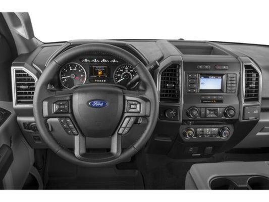 Ford F150 Xlt >> 2019 Ford F 150 Xlt